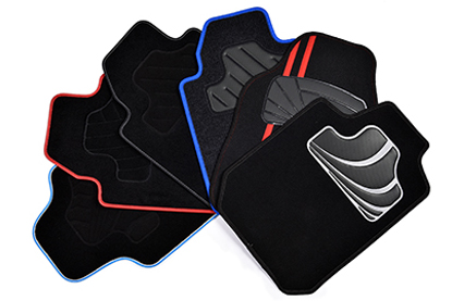 A EUROPEAN LEADER IN PRODUCING OF CAR MATS